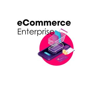 eCommerce Enterprise Development Shopify