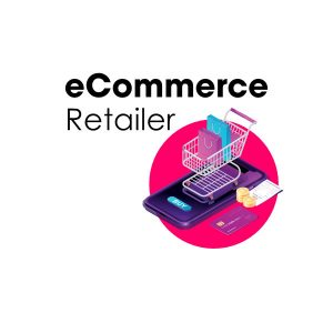 eCommerce Store Development - Retail